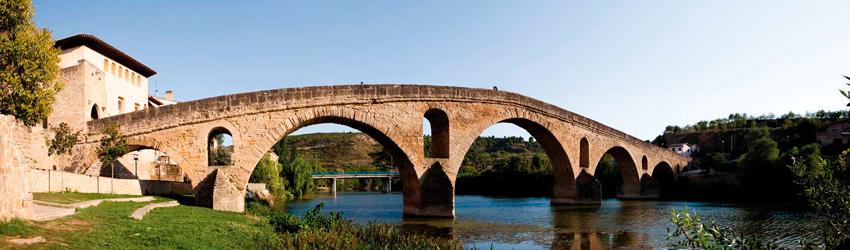 Puente la reina la sacristana casa rural - Casa rural puente viesgo ...